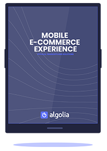 Mobile E-Commerce Experience: Pitfalls, Tradeoffs and Solutions