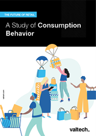 The Future of Retail: A Study of Consumption Behaviour
