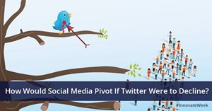 How Would Social Media Pivot If Twitter Were To Decline?