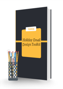 Holiday Email Design Toolkit