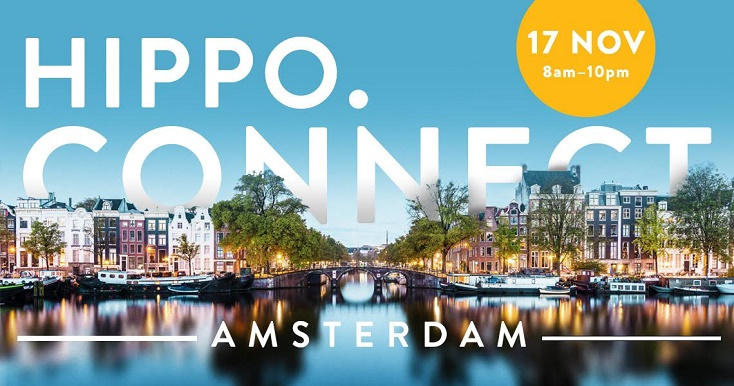 Hippo Connect - Amsterdam
