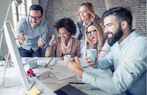 Nine Powerful Ways to Improve Your Marketing Team's Efficiency in the Workplace