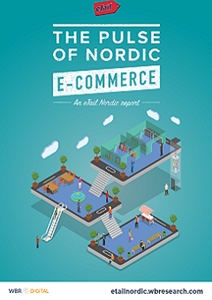 The Pulse Of Nordic E-commerce