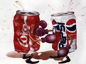 Pepsi's Brand Misstep Reopens The Door For Coke