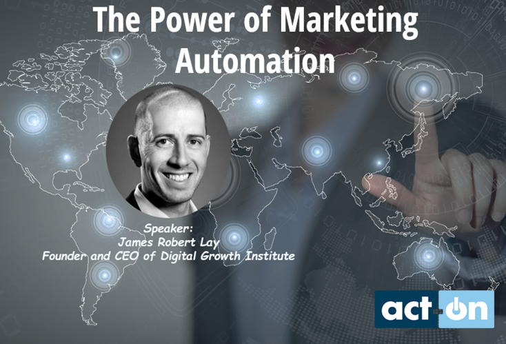 The Power of Marketing Automation: Why Should You Care?