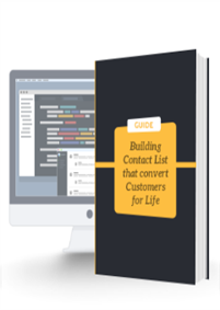 Building Contact Lists That Convert Customers For Life