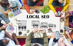 Top 10 tips For Local SEO