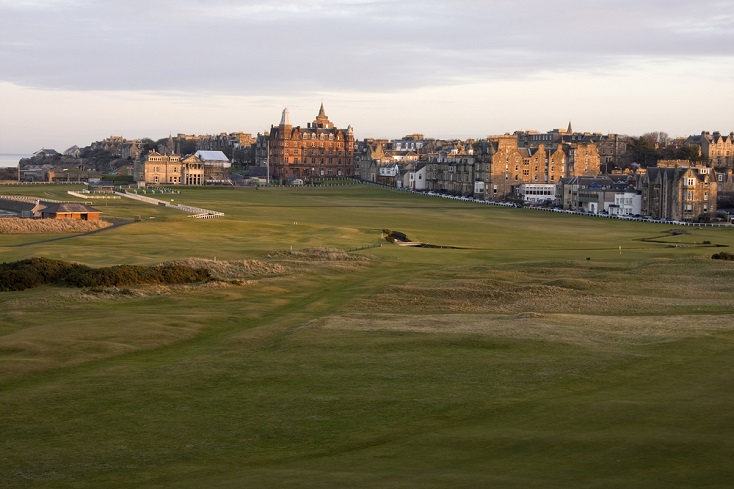CMO Digital Insight Summit - St. Andrews, Scotland