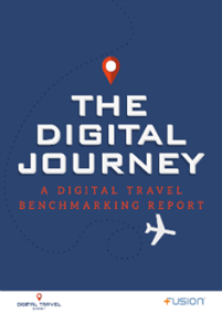 The Digital Journey: A Digital Travel Benchmarking Report