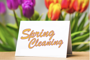 7 Spring Email Cleaning Tips
