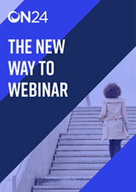 The New Way to Webinar