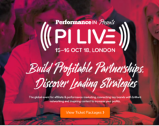 PI Live: Build Profitable Partnerships