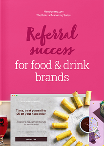 Guide to Referral in the Food and Drink Sector