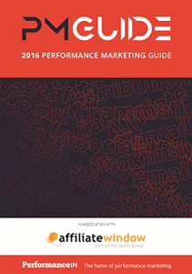 The Performance Marketing Guide 2016