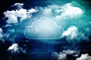 The future of cybersecurity is in the cloud