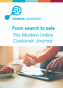 From Search to Sale: The Modern Online Customer Journey