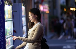 How To Turn Vending Machines Into Marketing Tools