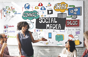 How to do Social Media in a B2B World