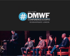 #DMWF Conference & Expo Global 2018