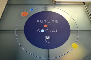 Four key trends defining the future of social