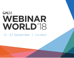 ON24 Webinar World London 2018