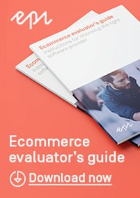 E-Commerce Evaluator's Guide