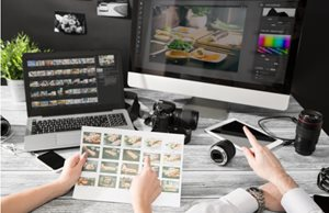 12 Image Editing Tips for Stockroom Influencers