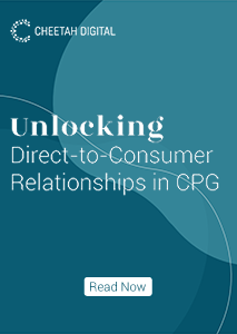 Unlocking Direct-To-Consumer Relationships in CPG