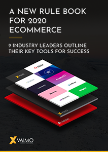 A New Rule Book For 2020 Ecommerce