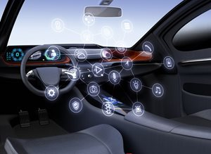 Telematics & Android: What The OS Means For Connected Cars