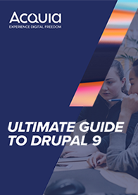 Ultimate Guide to Drupal 9