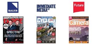 Bauer, Future & Immediate Media Innovate To Drive Subscriber Growth