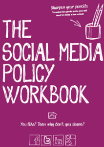 The Social Media Policy Workbook