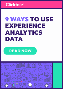 9 Ways to use Experience Analytics Data