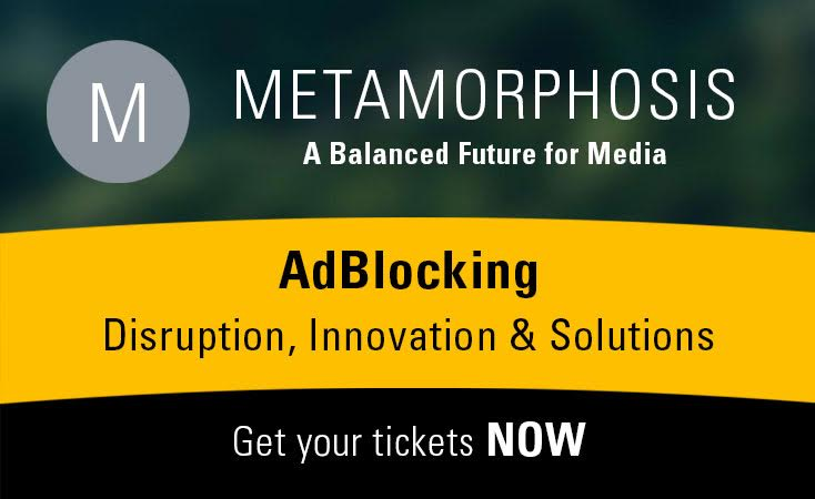 Metamorphosis - A Balanced Future For Media