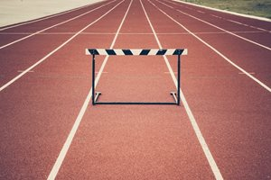 Overcoming The Nurturing Hurdle