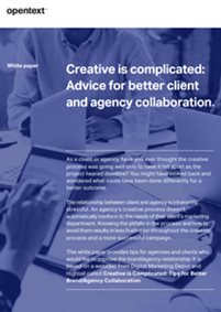 Creative is Complicated: Advice for Better Client and Agency Collaboration