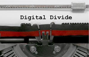 Marketing's Digital Divide: It's Just Marketing