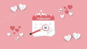 How Non-Ecommerce Publishers Can Optimise Their Website For Valentine's Day (Or Any Yearly Celebration!)