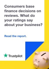 The Age of The Consumer: Building Trust in Financial Services