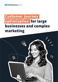 Customer Journey Optimization for Large Businesses and Complex Marketing