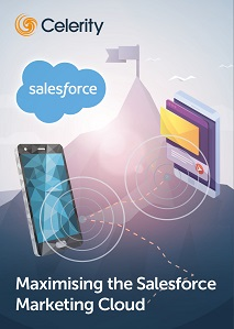 How to Maximise the Salesforce Marketing Cloud