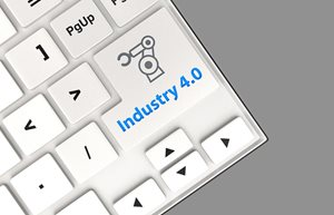 Industry 4.0: Creating Smart 'Data Driven' Production