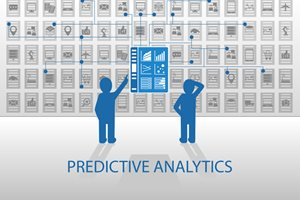 How companies can reap the rewards of predictive analytics
