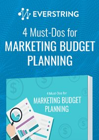 4 must-dos for marketing budget planning