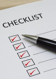 Your Personalization Checklist