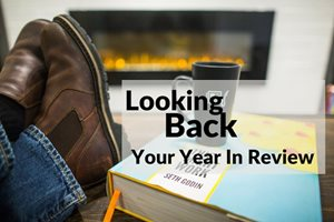 How To Successfully Look Back At 2015