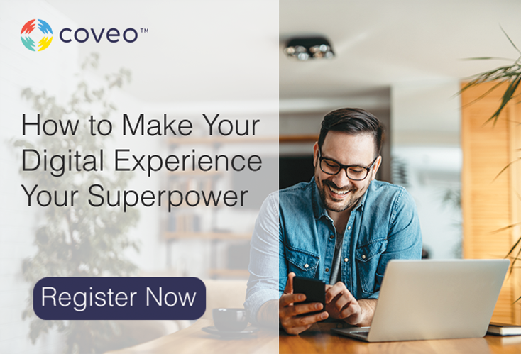 How to Make Your Digital Experience Your Superpower