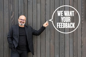 The Three Categories of Online Customer Feedback