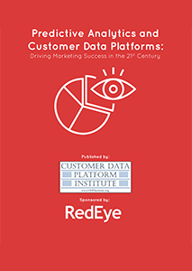 Predictive Analytics and Customer Data Platforms: Driving Marketing Success in the 21st Century